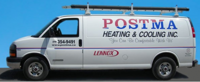 Postma Heating and Cooling Inc.